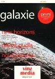 Layout časopisu Galaxie