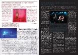 Layout hudebního magazínu YOUNGER