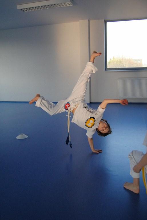 Capoeira 6 scene 2