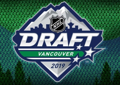 Draft NHL 2019 ve Vancouveru