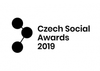 Logo Czech Social Awards