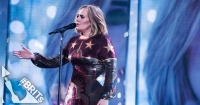 Adele na Brit Awards zazpívala i píseň When We Were Young