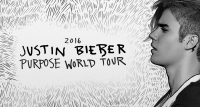 Purpose World Tour