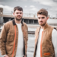 Americké duo The Chainsmokers