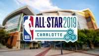 NBA All Star Game 2019 - Charlotte
